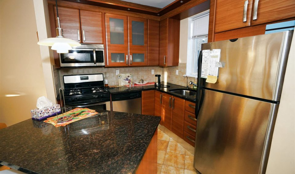 New one bedroom Condo for Rent! 2609 E 26th St Brooklyn, NY 11235.