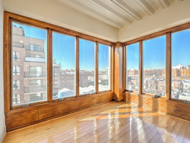 TWO BEDROOM CONDO FOR SALE, 2140 Ocean Ave, Brooklyn, NY.