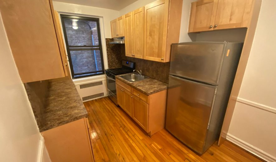 One Bedroom For Rent on 1561 E 13th St, Apt A6, Brooklyn, NY 11230