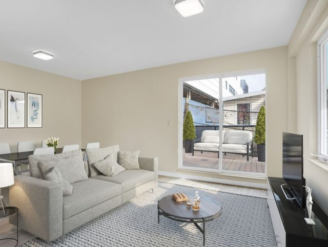 ONE BEDROOM CONDO FOR SALE ON 2921 Brighton 1st Street,Brooklyn NY,11235