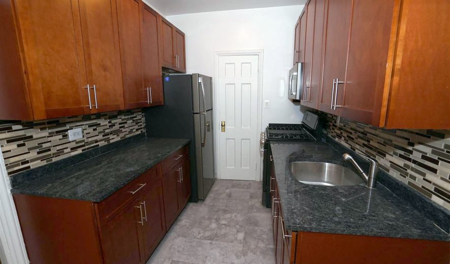 TWO BEDROOM FOR RENT,383 E 17th St,Apt 6H, Brooklyn, NY 11226,