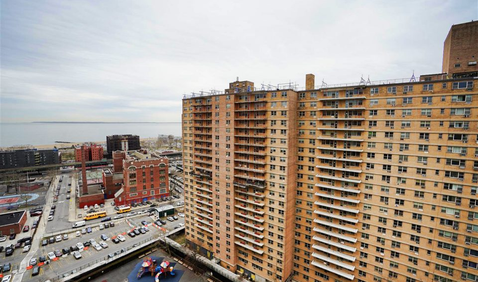 TWO BEDROOM FOR RENT On 440 Neptune Ave,Brooklyn,NY,11224.