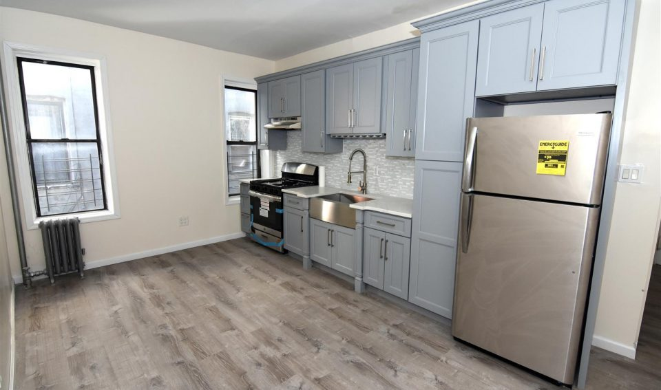 Two Bedroom For Rent on 3126 Coney Island Ave