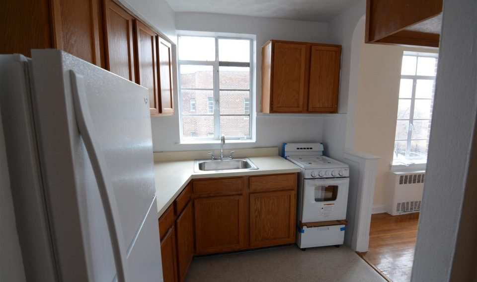 One Bedroom For Rent on 7005 Shore rd, Apt 3B, Brooklyn, NY, 11209.