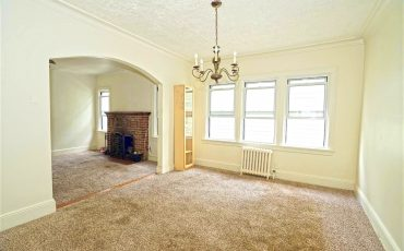 Two Bedroom apt in Private House for Rent!