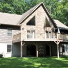 STUNNING HOME  FOR SALE in Pocono Lake, PA.