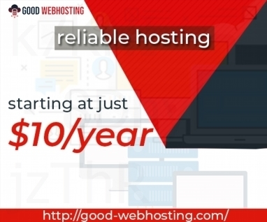 cheap site hosting