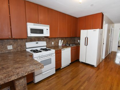 TWO BEDROOM CONDO FOR RENT!