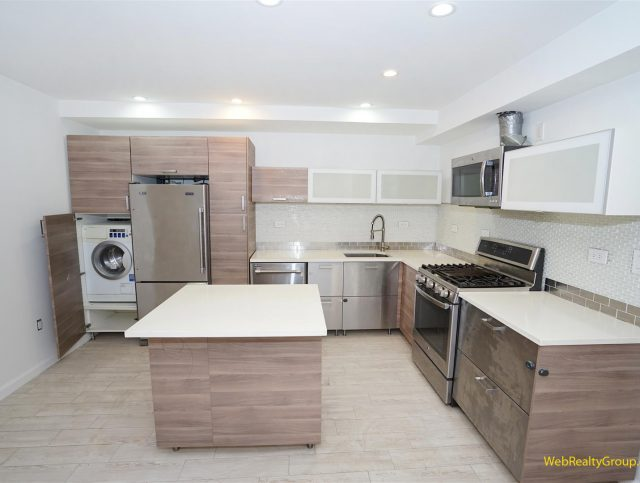 Beautiful newly renovated 2BDR apartment FOR RENT only $1850