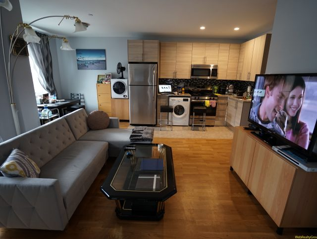 NEW TWO BEDROOM FOR RENT. 422 Ocean View Ave, Brooklyn,NY,11235.