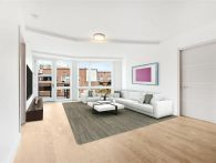NEW TWO BEDROOM CONDO FOR SALE, 60 92nd street, Brooklyn, NY, 11209.